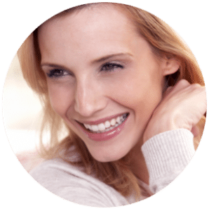 cosmetic dentist Heather Knoll