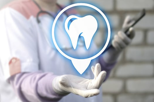 emergency dentist North Wales PA 19454